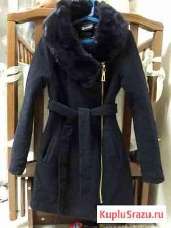 Пальто женское Раменское