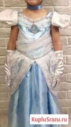 Новогодний костюм Золушки Мытищи