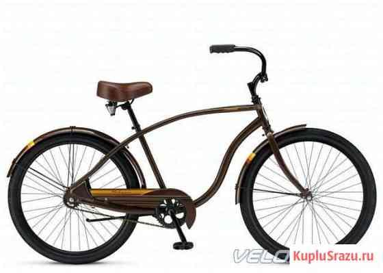 Велосипед Shwlnn Chester(2013г.) Состояние хорошее Краснознаменск