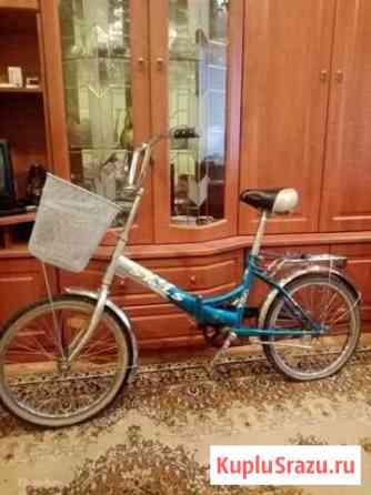 Велосипед Протвино