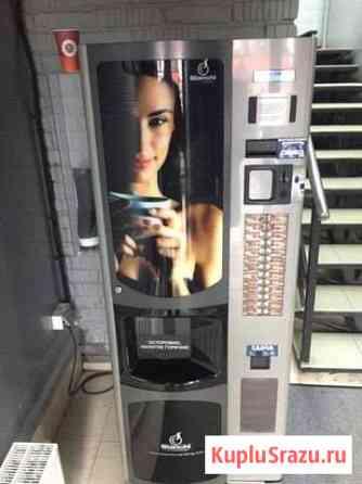 Кофейный автомат bianchi Барвиха