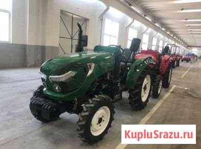 Коммунальный трактор мини Наро-Фоминск