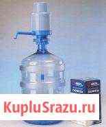 Доставка артезианской питьевой воды Орехово-Зуево