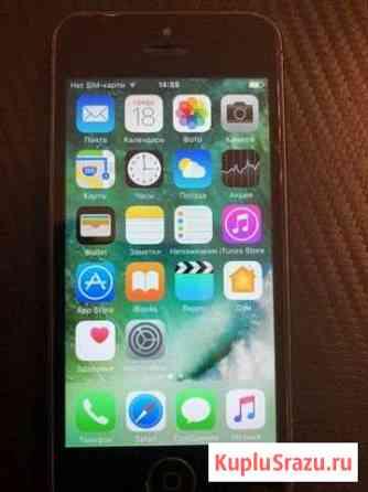 iPhone 5 16Gb Видное
