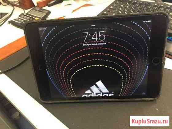 Планшет iPad mini 1 wifi + cellular 16 gb Чехов