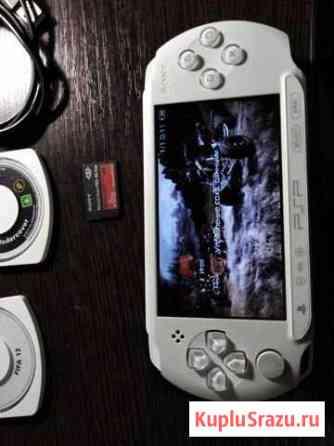 Sony PSP Клин