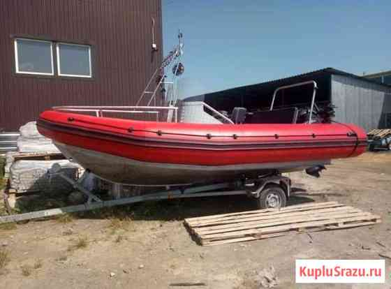 Баллон на катера риб Павловск