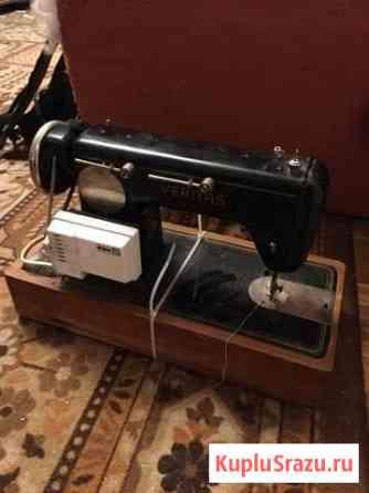 Швейная машинка Veritas 8010 Зеленоград