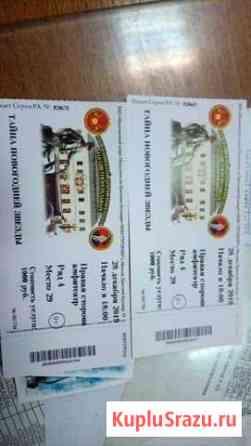 Билеты в Цирк Никулина Москва