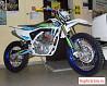 GR2 250 Enduro lite / optimum