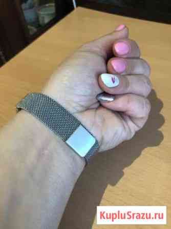 Фитнес браслет Xiaomi Mi Band 3 Клин