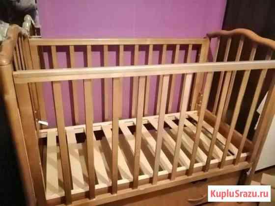 Кровать Долгопрудный