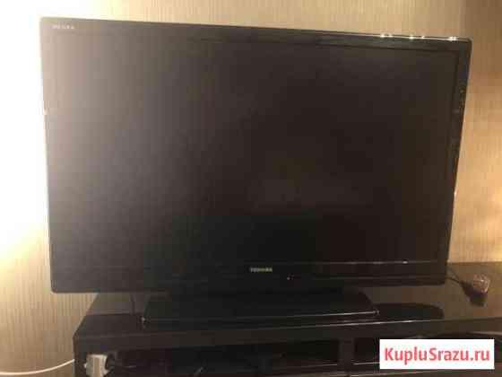 Телевизор Toshiba regza 42 Клин
