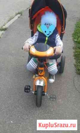 Велосипед Волоколамск