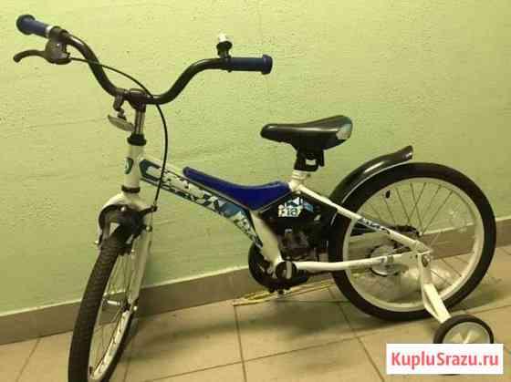 Велосипед (22R) Люберцы