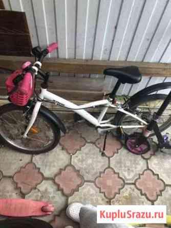 Btwin велосипед 20 детский Троицк
