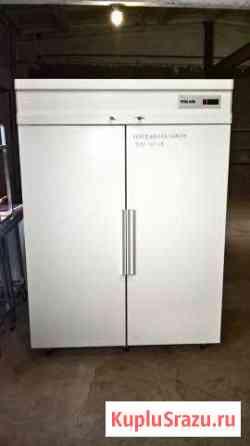 Шкаф холодильный среднетемпературный CM114-S Лобня