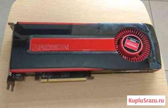 Видеокарта AMD Radeon HD7950 Фрязино