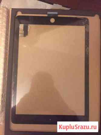 Стекло для iPad Air 2 на переклейку Санкт-Петербург