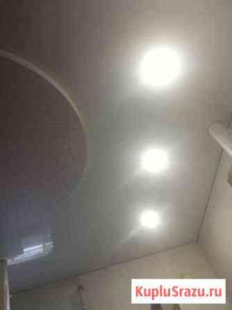 Натяжной потолок Сочи