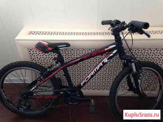 Велосипед скоростной детский Сочи