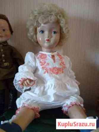 Кукла старинная Новороссийск