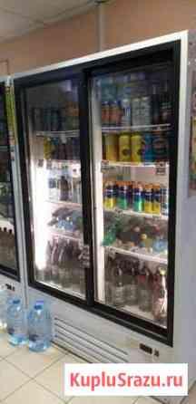 Торговое холодильне оборудование Краснодар