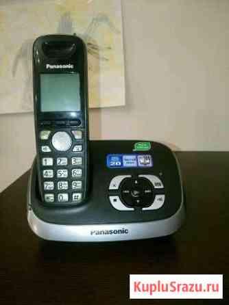 Телефон Panasonic Мысхако