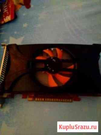 Видеокарта GTS450 1GB Анапа