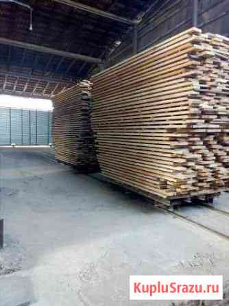 Сушильный комплекс по сушке древесины Апшеронск