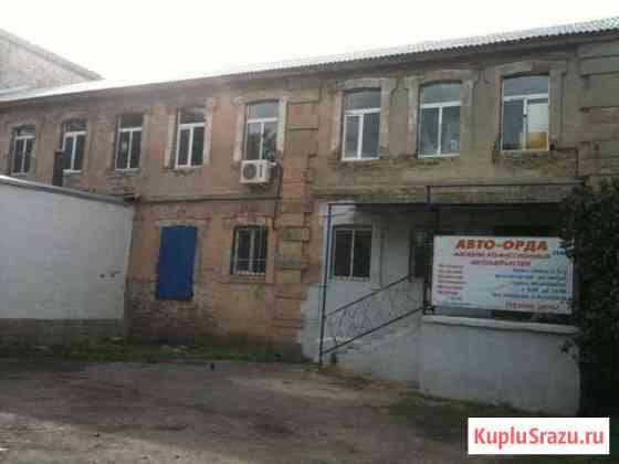 Гостиница, 500 кв.м.,нежилые помещения свободного наз Каменск-Шахтинский