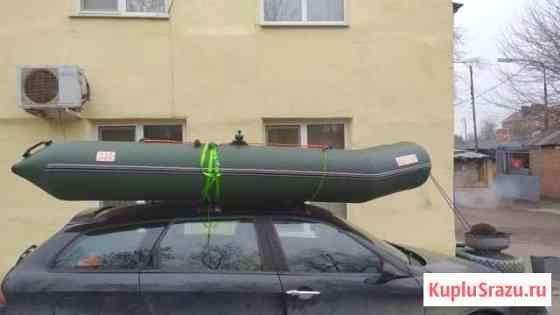 Лодка Нептун 330 Ростов-на-Дону
