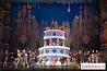Балет «Щелкунчик» в Мариинском театре 31.12 18:00