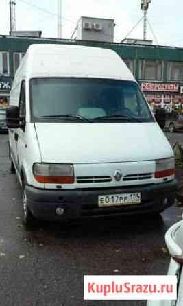 Продам Renault Master 2 Санкт-Петербург