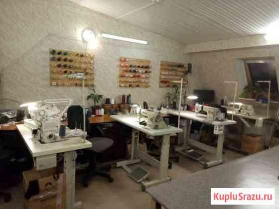 Швейная студия Санкт-Петербург