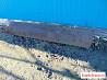 Продам железные трубы бу 420мм и 150мм