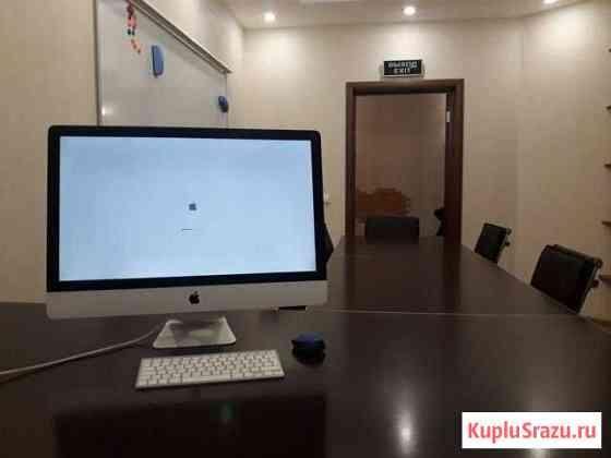 Моноблок Apple iMac 27, 2013 Краснодар