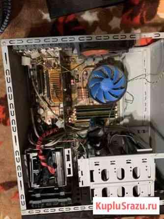 Компьютер е5450, hdd 640, wifi Краснодар