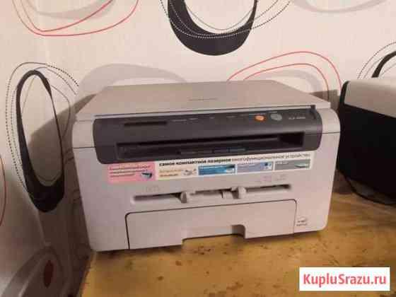 Принтер SAMSUNG SCX 4200 Сочи