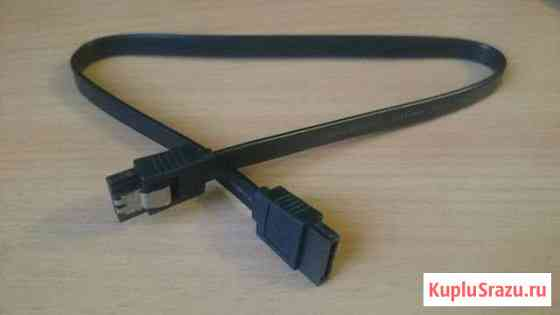 Шлейф SATA кабель Анапа