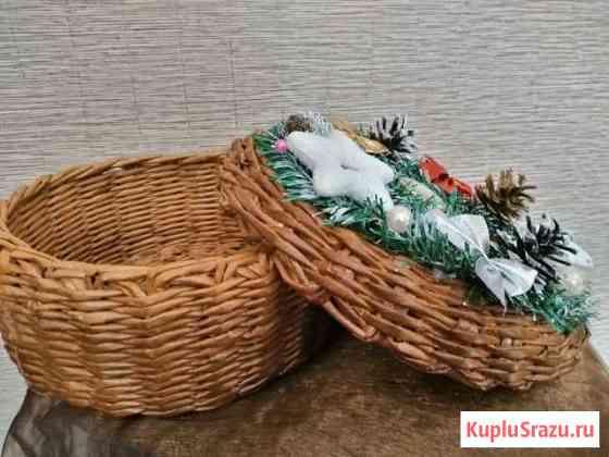 Корзины для подарков Белореченск
