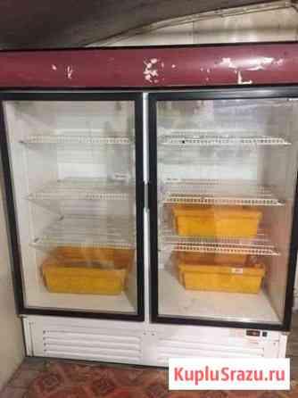 Холодильник Сальск