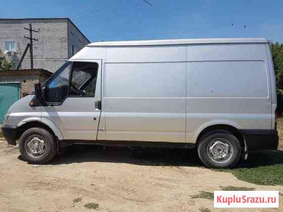 Ford Transit 2.4МТ, 2001, 280000км Анастасиевская