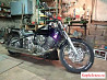 Yamaha DragStar 400 custom