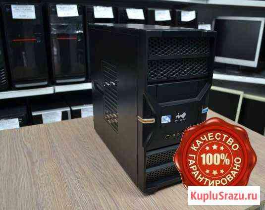 Компьютер Doom 4 - AMD FX4130 / R7 360 Краснодар