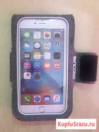 Чехол-браслет Incase Sports на руку iPhone 7 plus Сочи