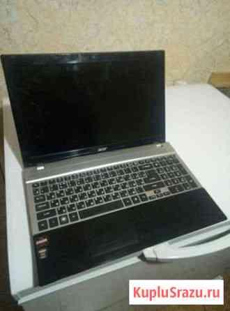 Acer v3-551g Лабинск