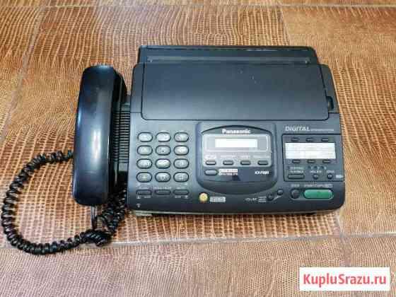 Факс Panasonic Сочи