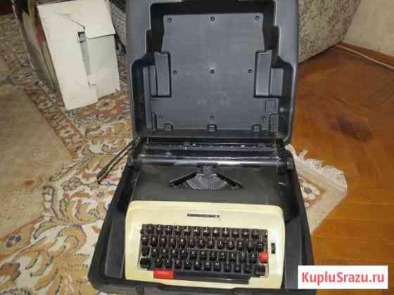 Печатная машинка Краснодар