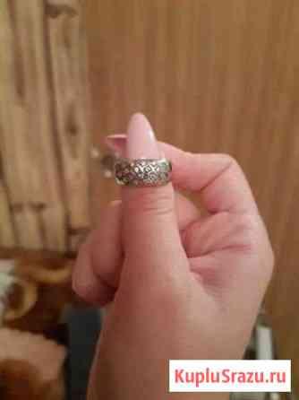 Серебряное кольцо Новочеркасск